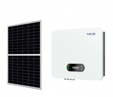 "5kW residential solar system ""ECO"""