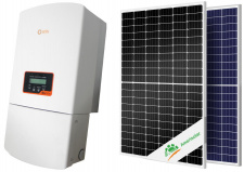 """5kW residential solar system """"ECO"""""""