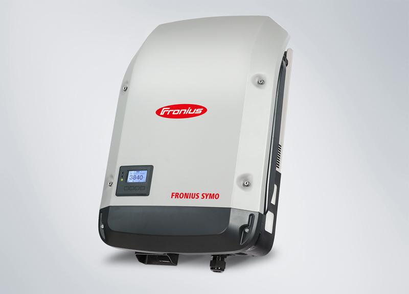 Inverteris Fronius 10.0-3-M 10000W