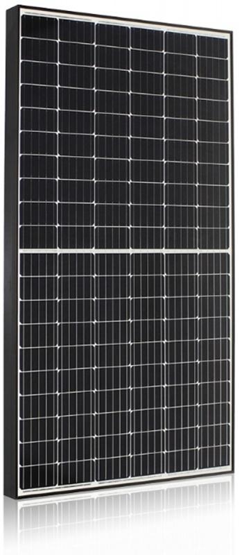 Saulės monokristalinis modulis QCells Q.PEAK DUO-G5 330W