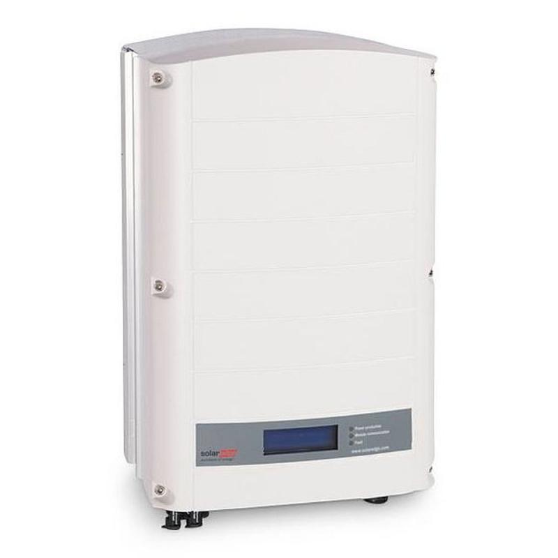 Inverteris  SolarEdge SE5K-00E 5000W, 3F