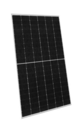 Solar monocrystalline module Jinko TR 60M 440W