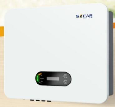 Inverter SOFAR SOLAR 6KTLX-G3
